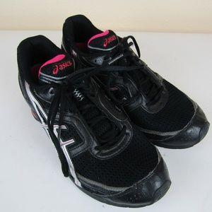 Asics Women's Size 9.5 Gel Frantic 6 Running Shoes